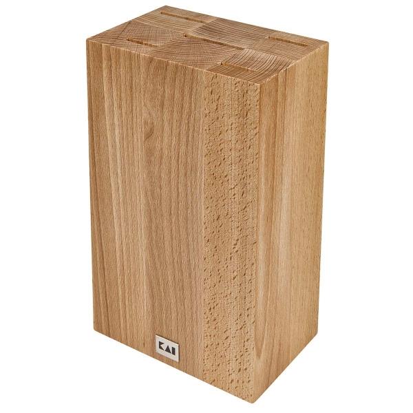 Kai Shun Messerblock Cube Buche DM-0819