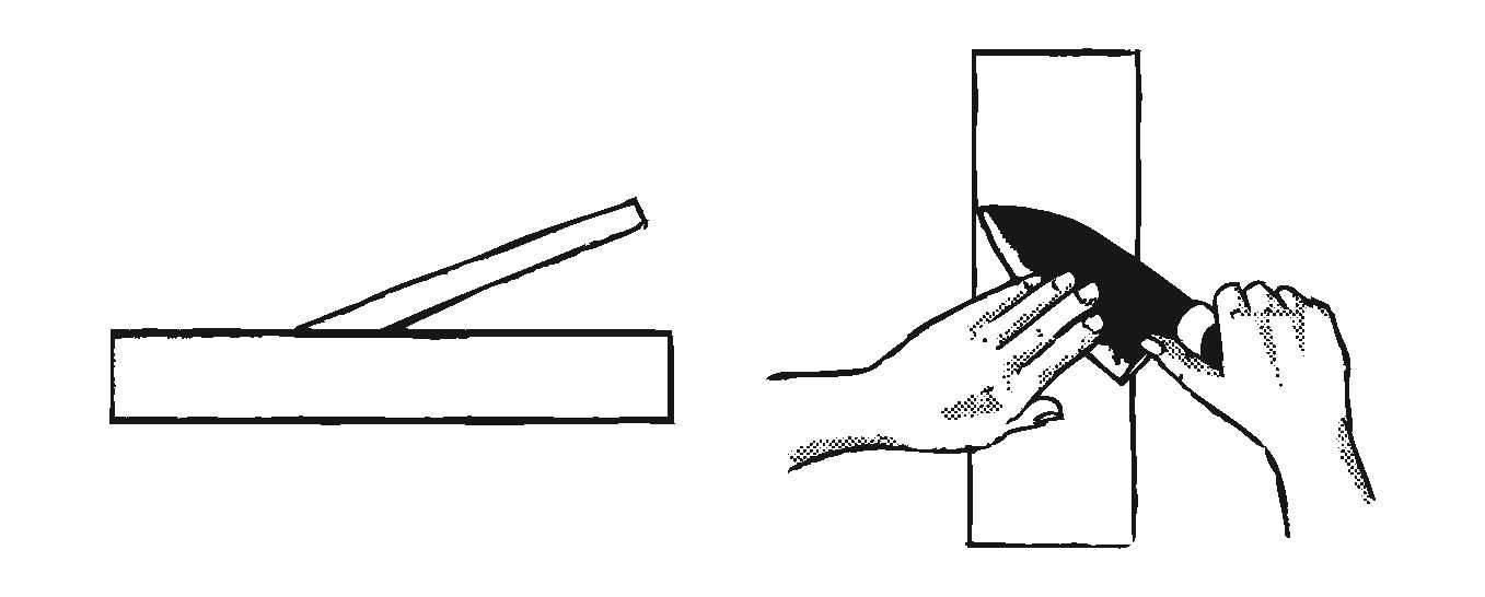 Schleifanleitung-Einseitigmesser-Winkel